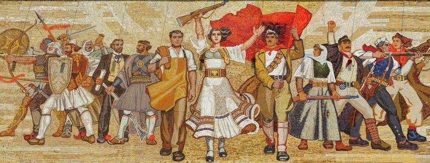 Viva La Revolución by Rob Hegeslag